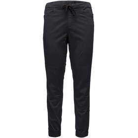 Black Diamond Notion broek Heren zwart